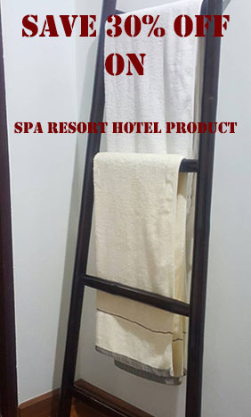 Spa Resort Hotel collection